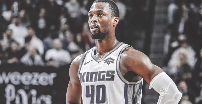 Harrison Barnes Biography Facts, Childhood, Net Worth, Life