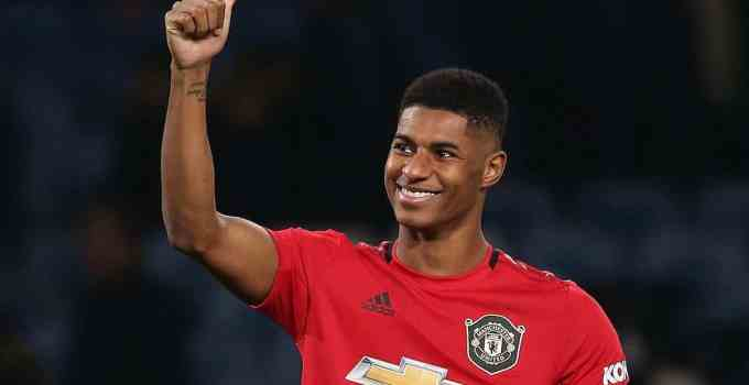 Marcus Rashford Biography Facts, Childhood, Net Worth, Life