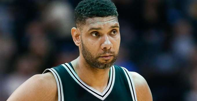 Tim Duncan Biography Facts, Childhood, Net Worth, Life