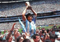 Diego Maradona Biography, Childhood, Career, Personal Life