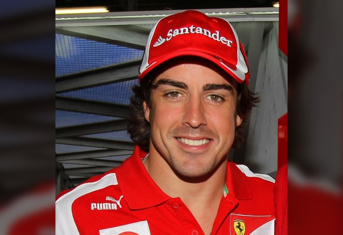 Richest F1 Driver - Fernando Alonso Net Worth