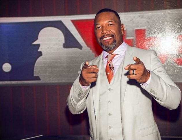 Gary Sheffield Net Worth