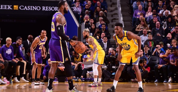 Most Valuable NBA Teams 2020- Lakers, Warriors In $4B Club