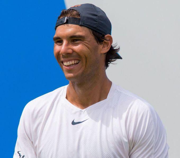 Rafael Nadal Net Worth Among The Most Affluent Tennis Players
