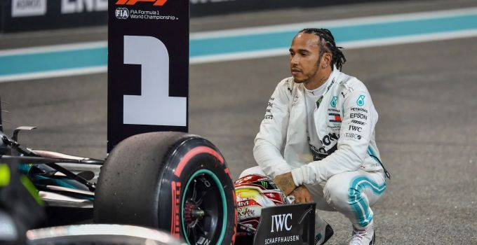 Top-10 Highest-Paid F1 Drivers & Salaries