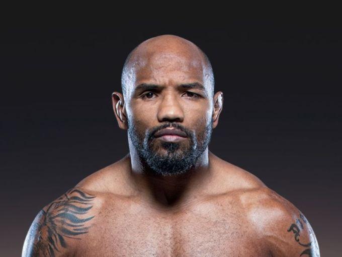 Yoel Romero – Richest MMA Fighter