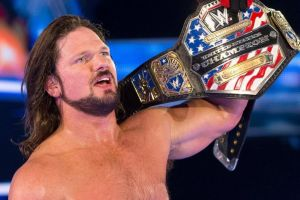 AJ Styles Biography: Childhood, Career, Personal Life, Facts