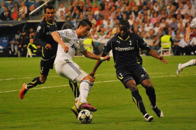 Association Football - Cristiano Ronaldo