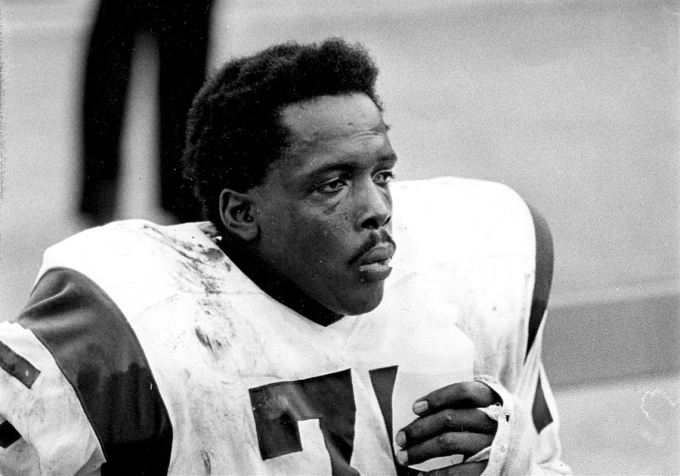 Biggest NFL Draft Steals - Deacon Jones
