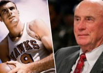 Bob Pettit Biography, Childhood, Career, Life, Facts