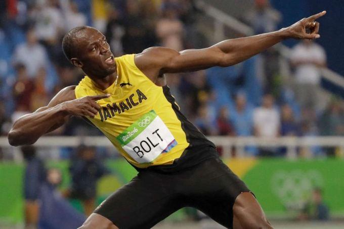 World's Fastest Runners – Usain Bolt
