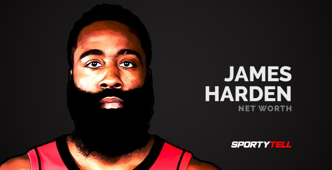 James Harden Net Worth – How Rich Is He?