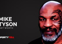 Mike Tyson Net Worth – How Rich is He?