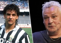 Roberto Baggio Biography, Childhood, Career, Life, Facts