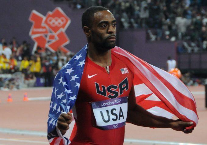 World's Fastest Runners - Tyson Gay