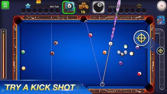 8 Ball Pool for Android & iOS