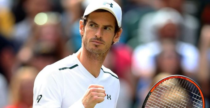Andy Murray Net Worth - How Rich Is He