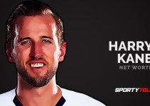 Harry Kane Net Worth - How Rich Is He
