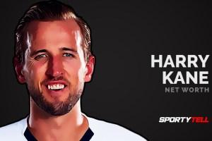 Harry Kane Net Worth 2020 – How Rich Is He?
