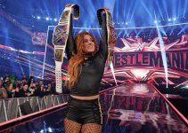 Highest-Paid Female WWE Wrestlers
