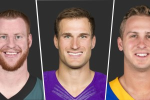 Top-31 Highest-Paid NFL Players 2020