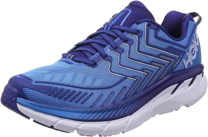Hoka One One Sneakers Brand