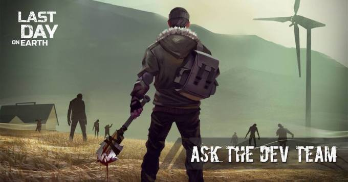Last Day on Earth: Survival for iOS & Android
