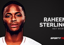 Raheem Sterling Net Worth 2020 – How Rich Is He?
