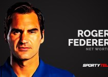 Roger Federer Net Worth - How Rich Is He?
