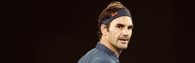 Roger Federer - Highest-Earning Athlete