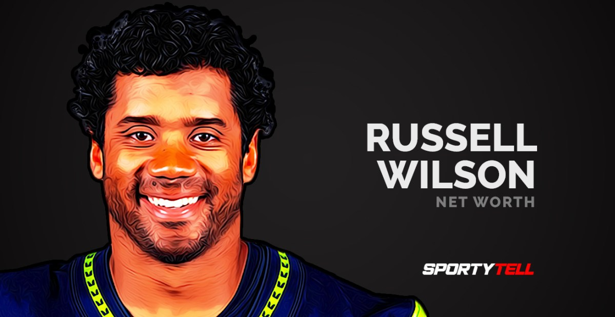 Russell Wilson Net Worth 2020 How Rich Is He Sportytell