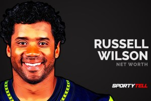 Russell Wilson Net Worth 2020 - How Rich Is He?