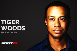 Tiger Woods Net Worth 2020 – How Rich Is He?
