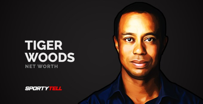Tiger Woods Net Worth – How Rich Is He?