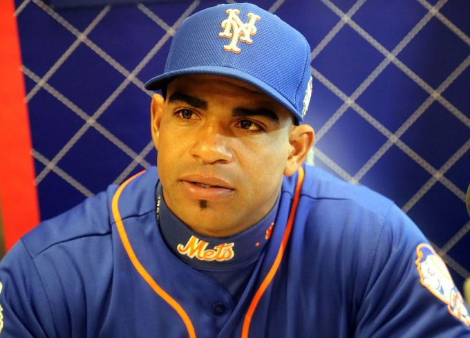 Yoenis Cespedes Career, Contracts and Accomplishments