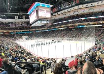 Best Nhl Arenas Ranking