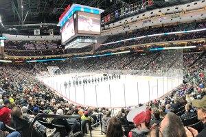 Top-15 Best NHL Arenas Ranking