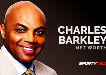 Charles Barkley Net Worth, Salary, Earnings, Wife, Life