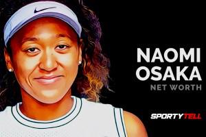 Naomi Osaka Net Worth 2020, Earnings & Endorsements