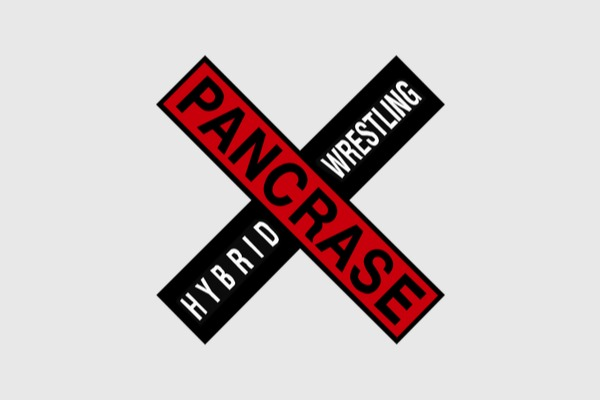 Pancrase Hybrid Wrestling Logo
