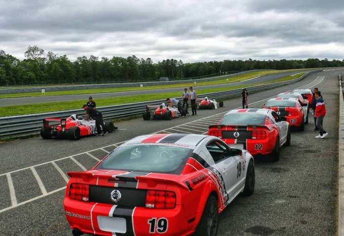 Skip Barber Racing School – Top Race Car Driving School