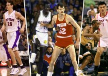 Tallest Nba Players Of All Time &Amp; Shortest