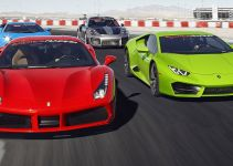 Racing Driving Schools In America