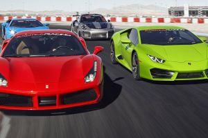 Top-8 Best Racing Driving Schools In America