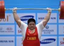 World's Best Female Weightlifters