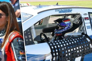 10 Best Female NASCAR Drivers Ever Ranked In 2020