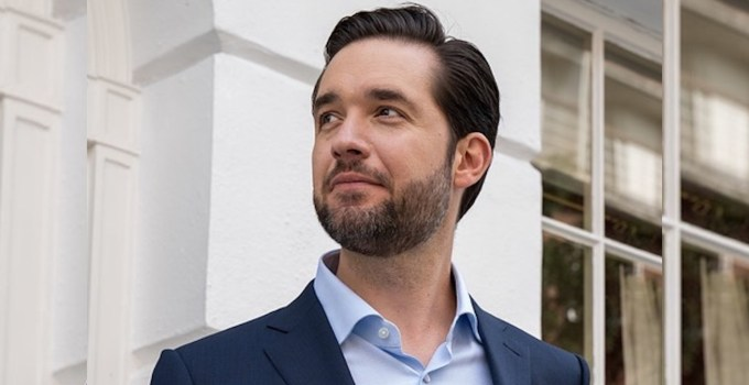 Serena Williams Husband, Alexis Ohanian Net Worth