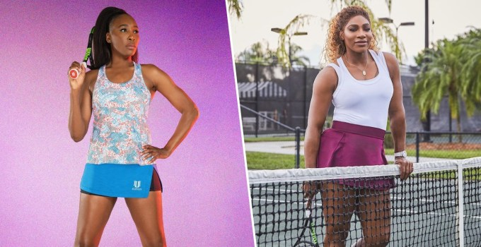 Venus And Serena Williams Sisters Rivalry & Facts