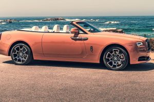 Top-14 Best Convertible Sports Cars 2020