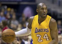Kobe Bryant Net Worth, Career Earnings & Vanessa Bryant Net Worth